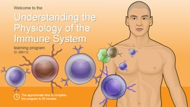 Understanding the Physiology of the Immune System