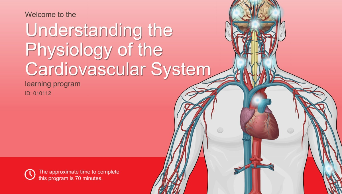 Understanding the Physiology of the Cardiovascular System-A.D.A.M. ...