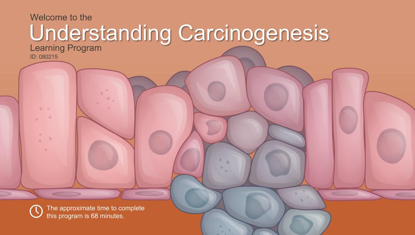 understanding carcinogenesis-a.d.a.m. ondemand
